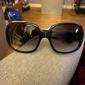 MARC by MARC JACOBS rectangle sunglasses